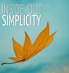 Inside Out Simplicity